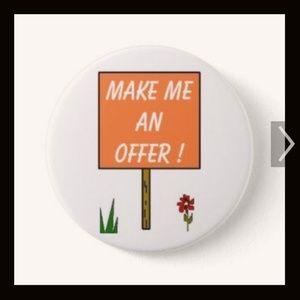 Make me an offer🐱🐾